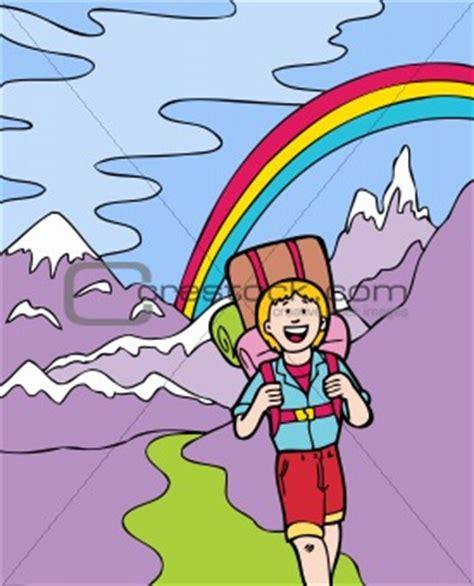 Essay on mountain climbing adventure